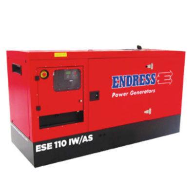Venta y Renta de Generadores de luz ESE 110 IW/AS marca Endress