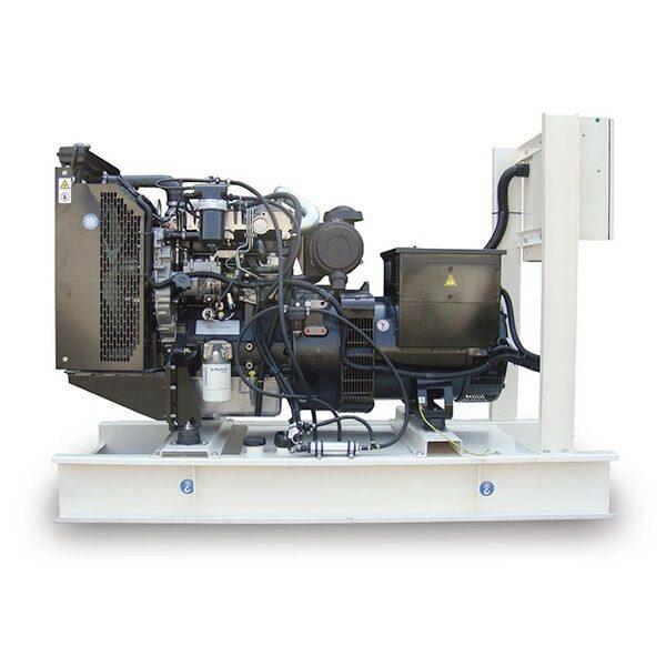 Venta y Renta de Generadores de luz ESE 110 PW marca Endress, CDMX