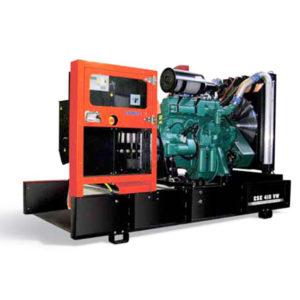 Venta y Renta de Generadores de luz ESE 110 PW/AS marca Endress