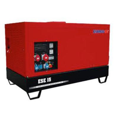 Venta y Renta de Generadores de luz ESE 15 YW marca Endress, CDMX
