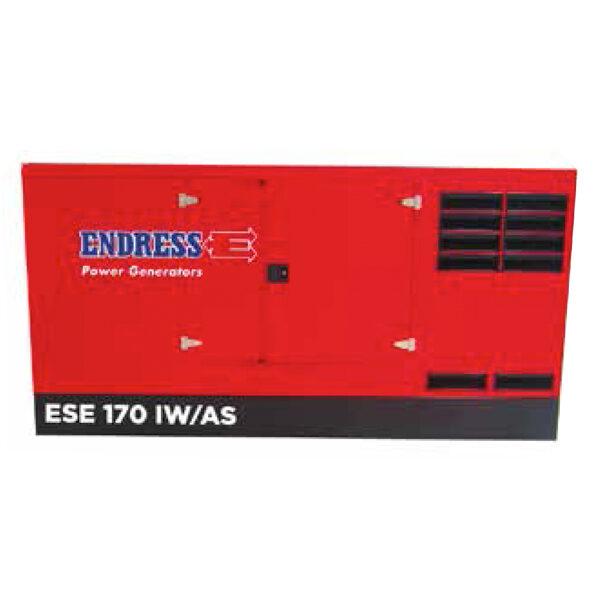 Venta y Renta de Generadores de luz ESE 170 IW/AS marca Endress