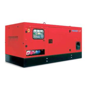 Venta y Renta de Generadores de luz ESE 170 VW marca Endress, CDMX