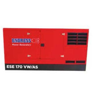 Venta y Renta de Generadores de luz ESE 170 VW/AS marca Endress