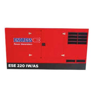 Venta y Renta de Generadores de luz ESE 220 IW/AS marca Endress