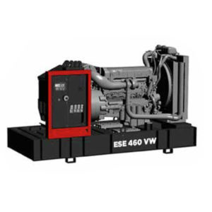 Venta y Renta de Generadores de luz ESE 460 VW marca Endress