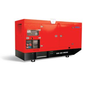 Venta y Renta de Generadores de luz ESE 460 VW/AS marca Endress