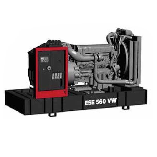 Venta y Renta de Generadores de luz ESE 560 VW marca Endress