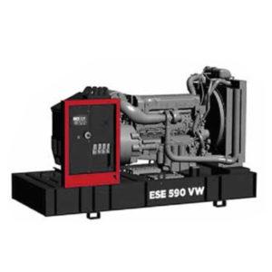 Venta y Renta de Generadores de luz ESE 590 VW marca Endress