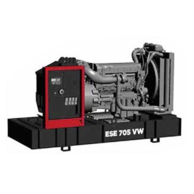 Venta y Renta de Generadores de luz ESE 705 VW marca Endress