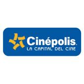 Logotipo de Cinepolis