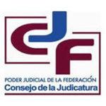 Logotipo de CJF