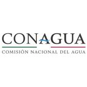 Logotipo de CONAGUA