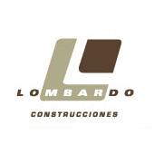 Logotipo de LOMBARDO constructores