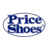 Logotipo de Price Shoes
