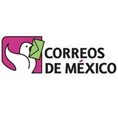 Logotipo de correos de México