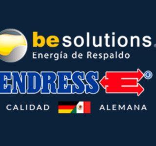 ¿Qué significa calidad Endress? | Be Solutions, Venta, Renta y Mantenimiento de Generadores Eléctricos