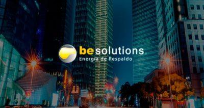 Be Solutions, la mejor opción para renta de plantas de luz   Be Solutions