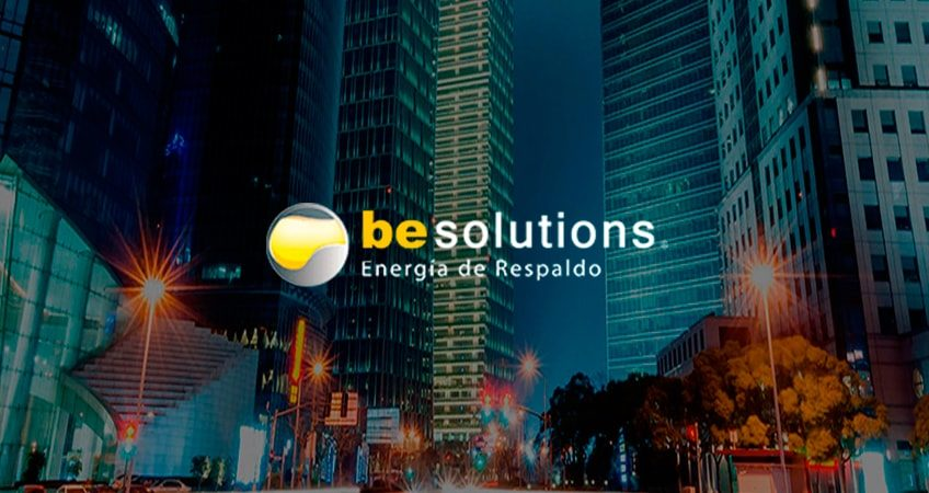 Be Solutions, la mejor opción para renta de plantas de luz | Be Solutions