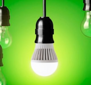 ¿Focos LED o focos de bajo consumo? | Be Solutions