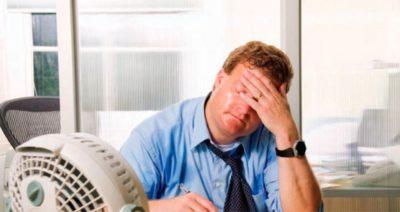 ¿Cuál es la temperatura ideal para tu oficina en verano? | Be Solutions